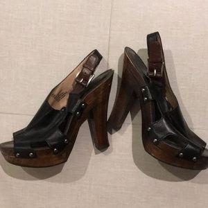 Sandals Frye